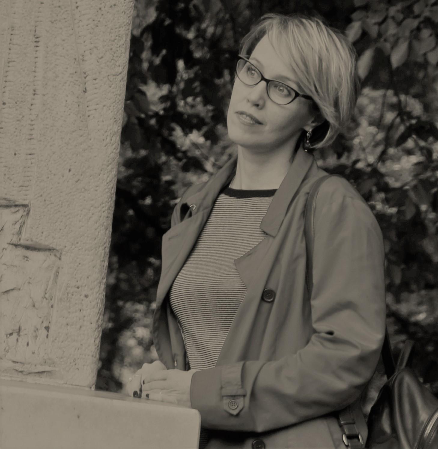Лилия Викторовна Вардикян