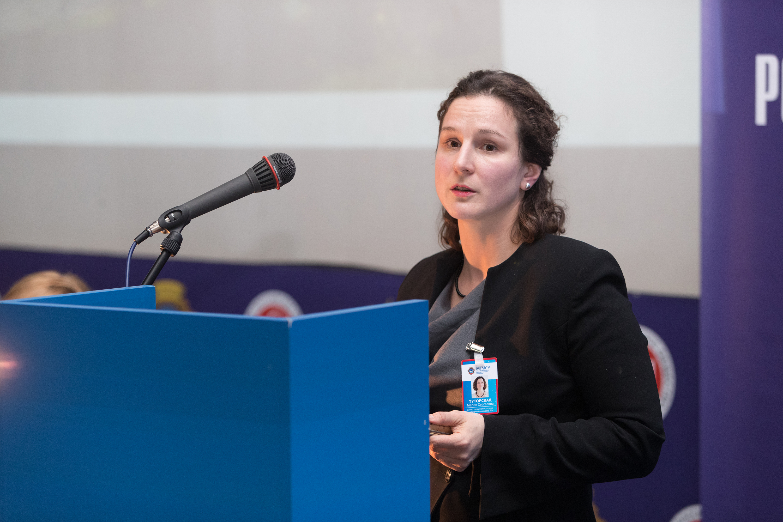 Мария Сергеевна Туторская